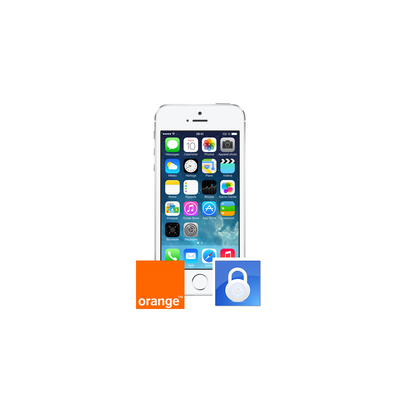 desimlocker iphone 5s gratuit