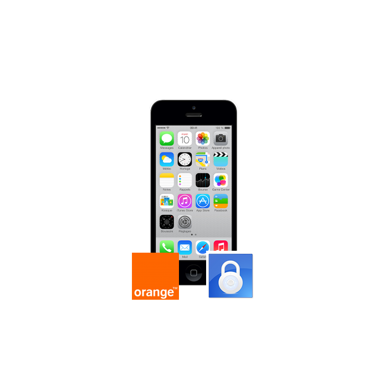 desimlocker iphone 5 bouygues gratuit