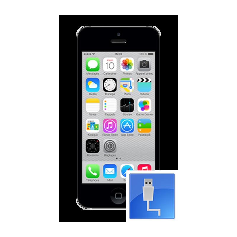 Depannage Iphone C