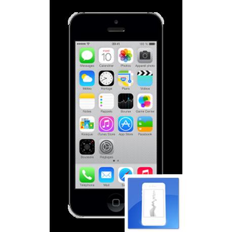 r paration cran iphone 5c reparphone29. Black Bedroom Furniture Sets. Home Design Ideas