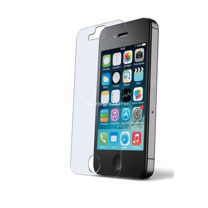 protection en verres tremp pour iphone 4 4s. Black Bedroom Furniture Sets. Home Design Ideas
