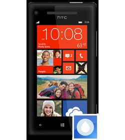 Désoxydation HTC 8X