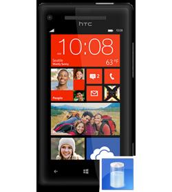 Remplacement Batterie HTC 8X