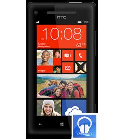 Remplacement Prise Jack HTC 8X