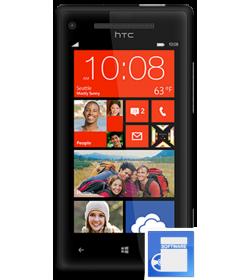 Restauration Flash Formatage HTC 8X