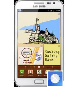 Forfait réparation circuit imprimé micro soudure Galaxy Note 1
