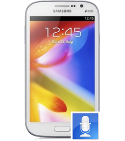 Remplacement Micro Galaxy Grand
