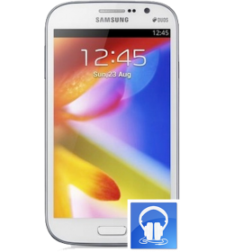 Remplacement Prise Jack Galaxy Grand