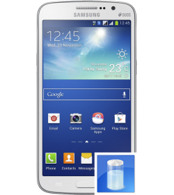 Remplacement Batterie Galaxy Grand 2