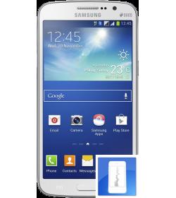 Remplacement écran LCD + Vitre tactile Galaxy Grand 2