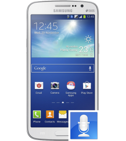 Remplacement Micro Galaxy Grand 2