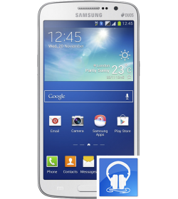 Remplacement Prise Jack Galaxy Grand 2