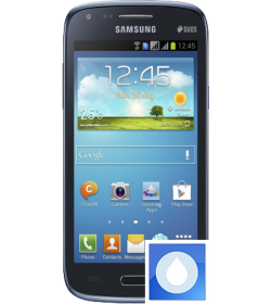 Désoxydation Galaxy Core