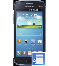 Forfait récupération des données supprimées Galaxy Core