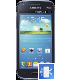 Remplacement Vibreur Galaxy Core