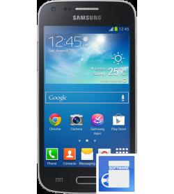 Forfait récupération des données supprimées Galaxy Core Plus