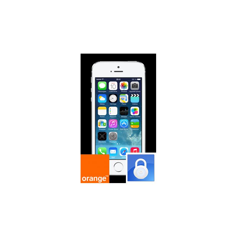 d blocage iphone 5s officiel orange sfr bouygue d simlocker smartphone. Black Bedroom Furniture Sets. Home Design Ideas