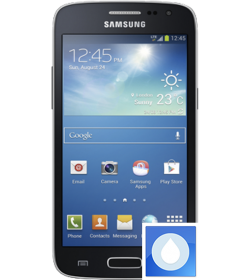 Désoxydation Galaxy Core 4G