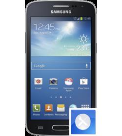 Forfait réparation circuit imprimé micro soudure Galaxy Core 4G