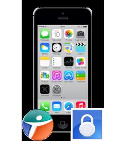 Déblocage Iphone 5C