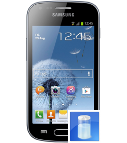 Remplacement Batterie Galaxy Trend Lite
