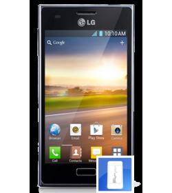 Remplacement écran LCD Optimus L5