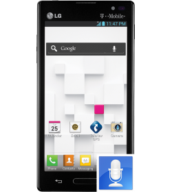 Remplacement Micro Optimus L9