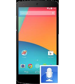 Remplacement Micro Nexus 5