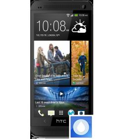 Désoxydation HTC One