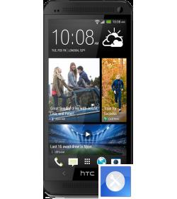 Forfait réparation circuit imprimé micro soudure HTC One