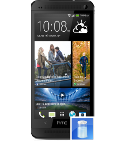 Remplacement Batterie HTC One