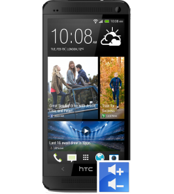 Remplacement Bouton Volume HTC One