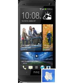 Remplacement Haut Parleur Buzzer HTC One