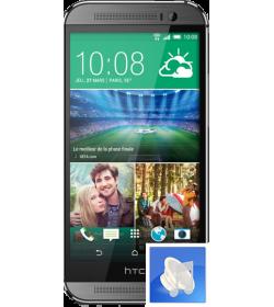 Remplacement Haut Parleur Buzzer HTC One M8