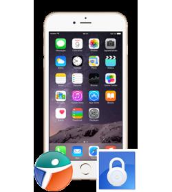 Déblocage Iphone 6
