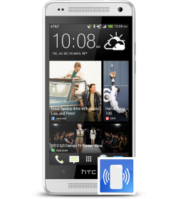 Remplacement Vibreur HTC One mini