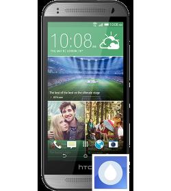 Désoxydation HTC One mini 4