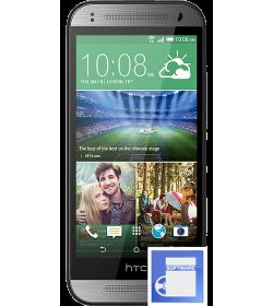 Forfait récupération des données supprimées HTC One mini 4