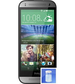 Remplacement Batterie HTC One mini 4
