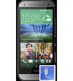 Remplacement Connecteur Charge HTC One mini 4