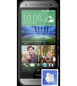Remplacement Haut Parleur Buzzer HTC One mini 4