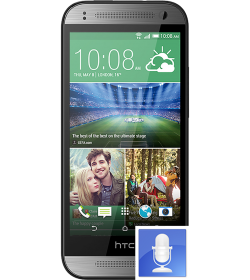 Remplacement Micro HTC One mini 4