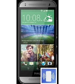 Remplacement Vibreur HTC One mini 4