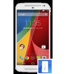 Remplacement écran LCD Moto G