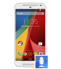 Remplacement Micro Moto G