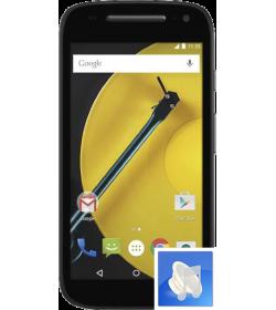 Remplacement écouteur interne Moto E (4G)