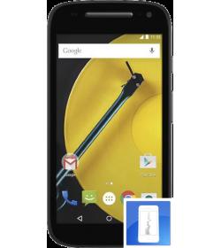 Remplacement écran LCD Moto E (4G)