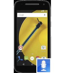 Remplacement Micro Moto E (4G)