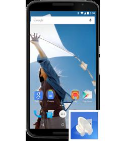 Remplacement écouteur interne Nexus 6