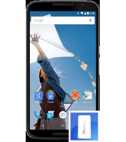 Remplacement écran LCD Nexus 6